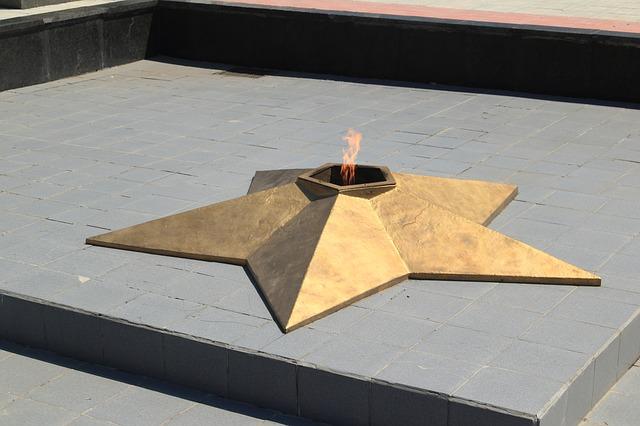 moldavská hvězda