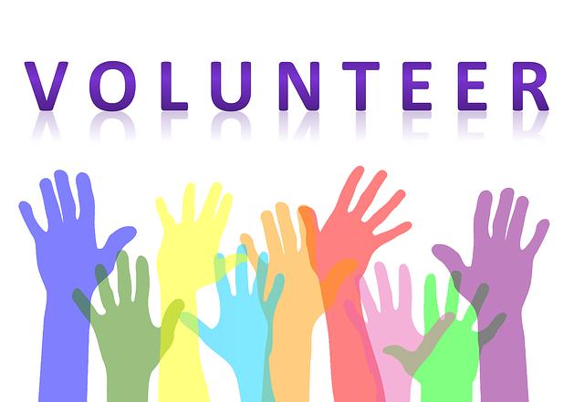 dobrovolník