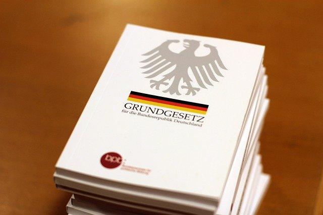 německé knihy