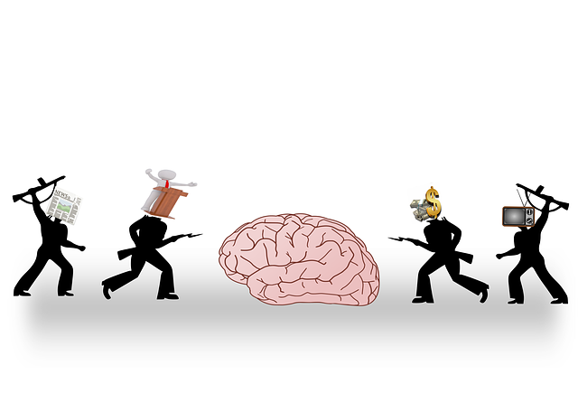 útok na mozek