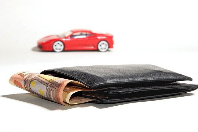 auto financování